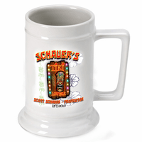 Tiki Lounge German Beer Stein - Discontinued