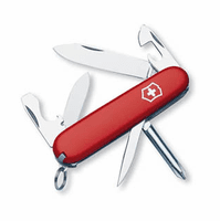 Tinker Small Swiss Army Knife