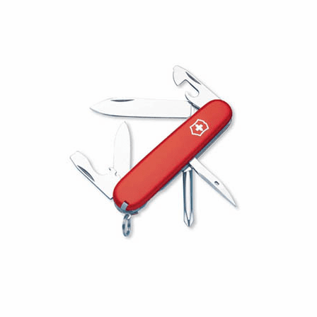 Tinker Swiss Army Knife