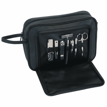Toiletry Grooming Set - Free Personalization
