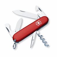 Tourist Swiss Army Knife