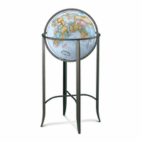 Trafalgar Floor Globe by Replogle Globes
