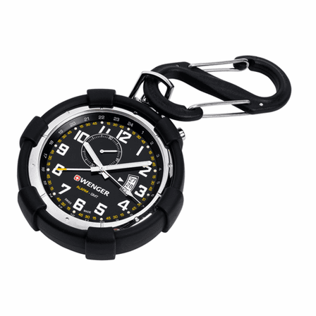 Traveler Pocket Watch by Wenger - Discontinued
