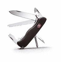 Trekker Swiss Army Knife