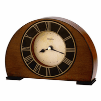 Tremont Tabletop Clock By Bulova