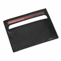 Ultimo Weekend Wallet with I.D. Window by Tony Perotti - Discontinued