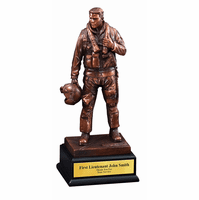 US Air Force Pilot Personalized  Award