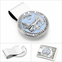 US Army Money Clip - Discontinued