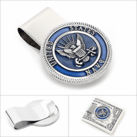 US Navy Money Clip - Discontinued