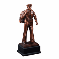 US Navy Sailor Personalized  Award