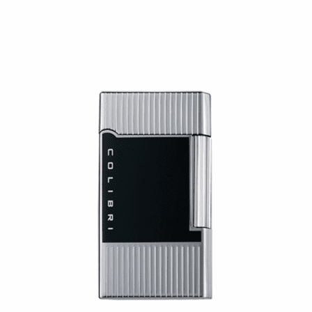 Wellington Flint Soft Flame Lighter by Colibri