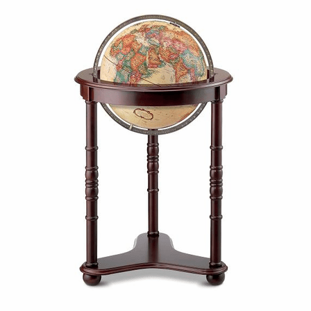 Westminster Floor Globe by Replogle Globes