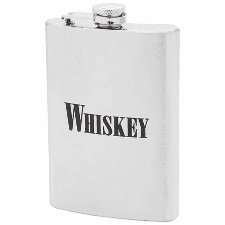 Whiskey Flask - Discontinued