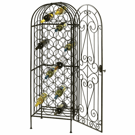 Wine Arbor by Howard Miller - Discontinued