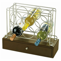 Wine Caddy I by Howard Miller