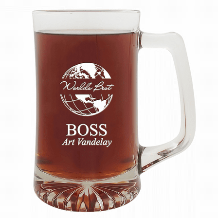 World's Best Boss  25 Ounce Sports Mug