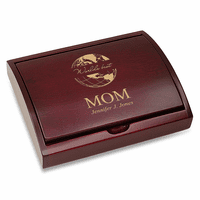 World's Best Mom Pens & Pencil Set