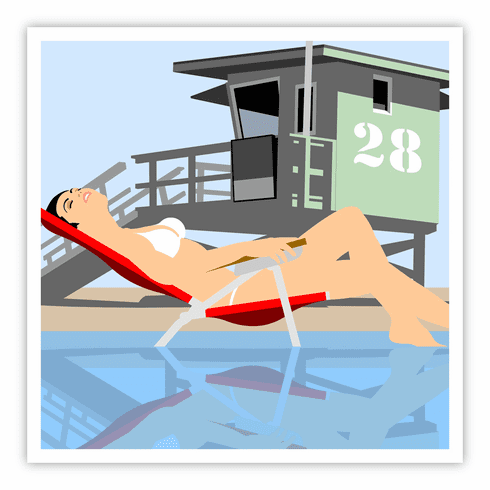 28 by Peter Stanick