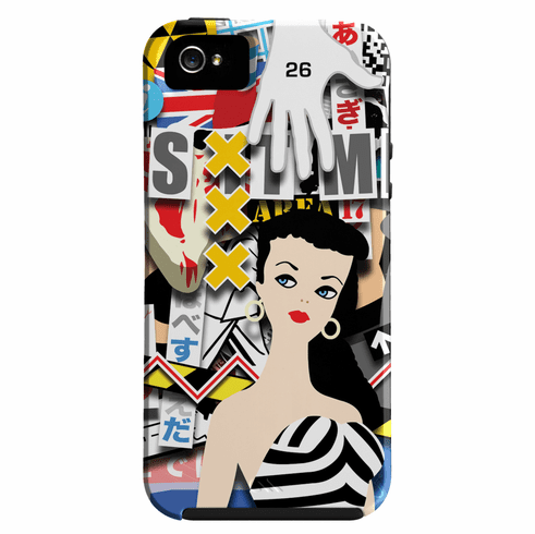 IPHONE 5 CASE #1
