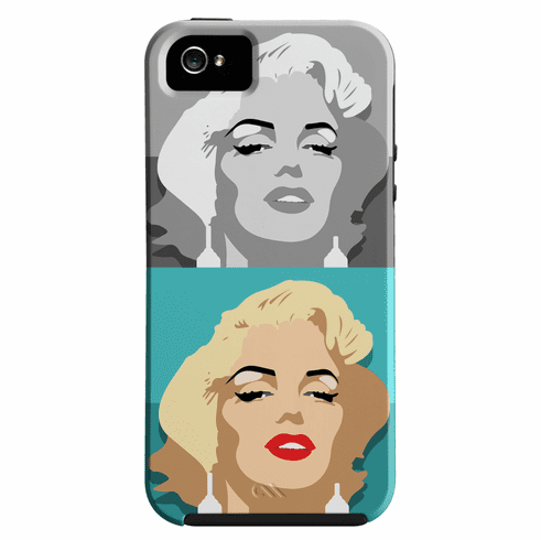 MM IPHONE CASE