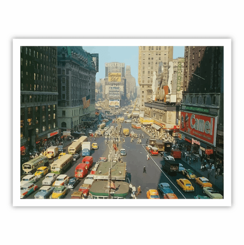 OLD NYC by Peter Stanick