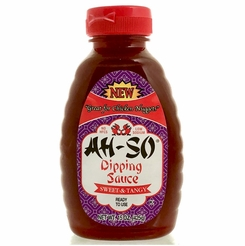 Ah-So Chinese Style Sweet & Tangy Dipping Sauce 15 oz.