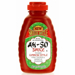 * Ah-So Original Chinese Style BBQ Sauce 15 oz.