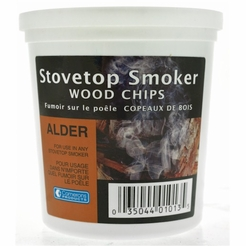 Alder Indoor Smoking Superfine Woodchips 4 oz.