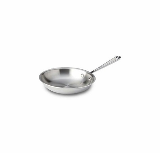 All-Clad Stainless 8-Inch Fry Pan