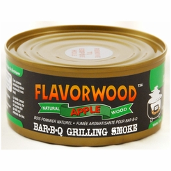 Apple Flavorwood Grill Can