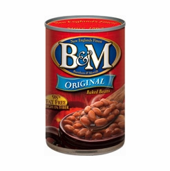 B & M Baked Beans & More