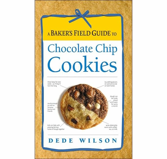 Baker's Field Guide to Chocolate Chip Cookies