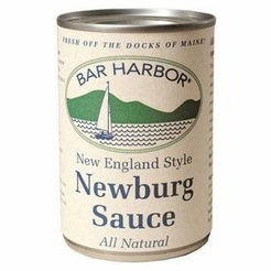 Bar Harbor New England Style Newburg Sauce 10.5 oz.