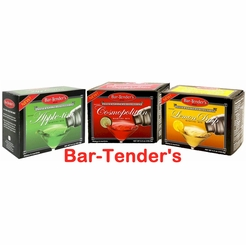 Bar-Tender's Instant Mix