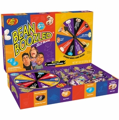 BeanBoozled Jelly Beans 5th Edition Jumbo Spinner Gift Box