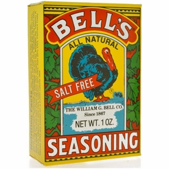 Bell's All-Natural Seasoning 1 oz.