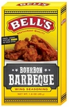 Bell's Bourbon Barbeque Wing Seasoning 1.6 oz.