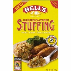 Bell's Chicken Flavored Stuffing 6 oz.