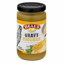 Bell's Chicken Gravy 12 oz.