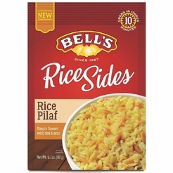 Bell's Rice Pilaf Rice Sides 5.7 oz. (2 Pack)