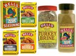 Bell's Seasonings