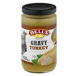 Bell's Turkey Gravy 12 oz.