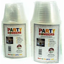 Beverage & Party Cups