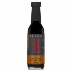 Boyajian Aged Balsamic Vinegar 8 oz.