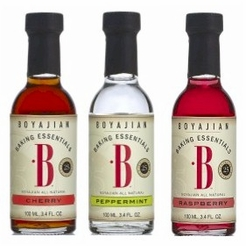Boyajian Natural Flavorings & Extracts