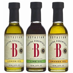 Boyajian Pure Citrus Oils