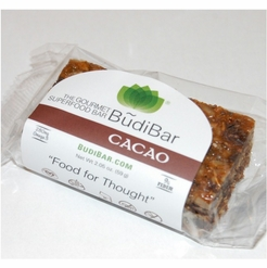 BudiBar Cacao � Box of 10 bars