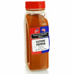 Cayenne Pepper 16 oz.