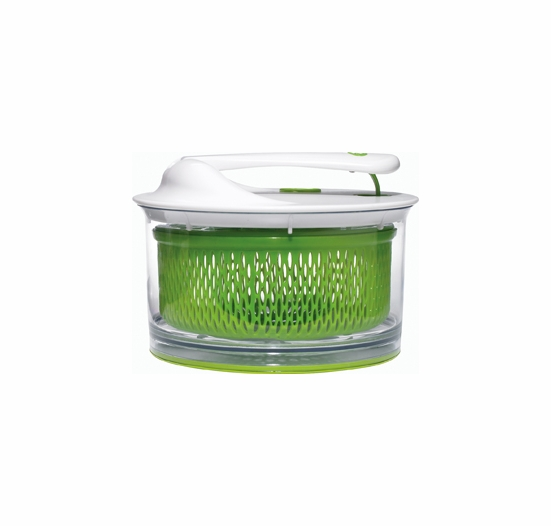 Chef'n Salad Spinner Small with Arugula Basket