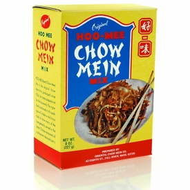 Chow Mein Mix Hoo-Mee - 12 Pack
